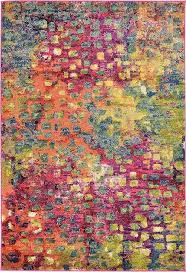 Modern Abstract Rugs 12 Modern Style Rugs To Buy Online Home Decor Ways
