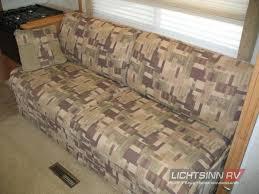 Rv Jackknife Sofa Cover by Used 2005 Winnebago Sightseer 29r Motor Home Class A At Lichtsinn