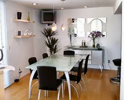simple dining room ideas brilliant simple dining room design with other feel it home interior