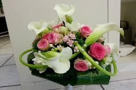 composition florale mariage décoration florale pour mariage sépulture à angers 49