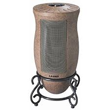 Dann Event Hire Patio Heaters Kindle Living Amazon Com Lasko 6462 Full Circle Ceramic Heater With Remote