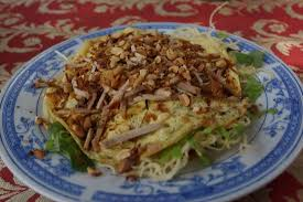 fen re cuisine pizza hu tieu is a must try when you re in can tho picture of