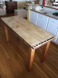 furniture antiques for sale by harry gilliam item 32 butcher massive butcher block table