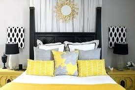 black white and yellow bedroom white grey yellow bedroom yellow and black bedroom white gray