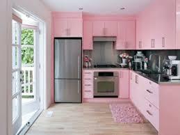 pink kitchen ideas pink kitchens ideas brown contemporary high pressure laminate drawer