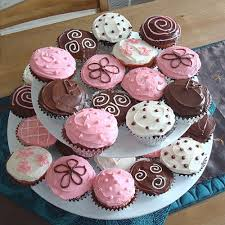 pink and brown baby shower baby shower food ideas baby shower ideas pink brown