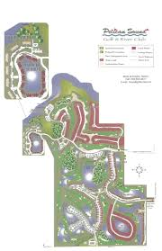 Sound Map Pelican Sound Naples Golf Properties