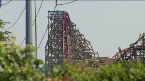 New York 6 Flags Texas Roller Coaster Death Investigation Continues Into What