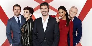 the x factor 2017 auditions judges and everything else you need