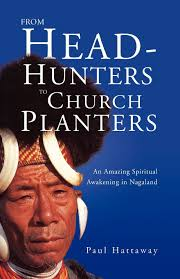 from head hunters to church planters an amazing spiritual