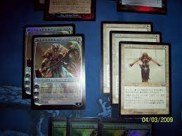 Mtg Invitational Cards Do Not Try To Sell In Here Pimp Legacy Decks Archive Page 7