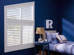 Home Design Center In Nj Shades U0026 Shutters For Angled Window Sierra Verde Home Design