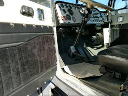new jeep truck interior american truck historical society