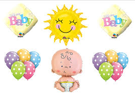 baby shower balloons you are my baby shower balloons decorations