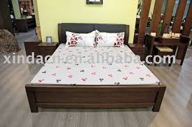 bedroom fascinating wood double bed designs furniture bedroom