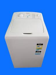simpson top load washing machine 5 5kg 36s550n u2022 aud 210 00