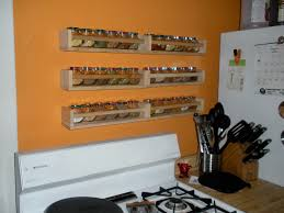 Configuration Cuisine Ikea by Our New Spice Racks Thanks Ikea Kevin Moberg Flickr