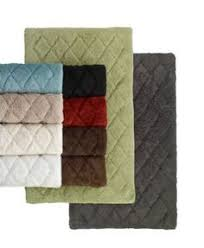 Martha Stewart Bathroom Rugs Martha Stewart Collection Ultimate Plush Rugs Bath Rugs Bath