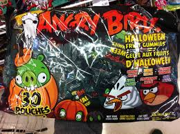 candy bags halloween walking the candy aisle a very licensed halloween