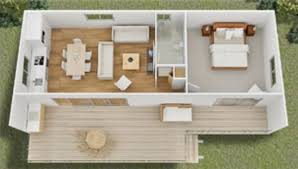 Tiny House Designs By Quick Housing Solutions - Tiny home designs