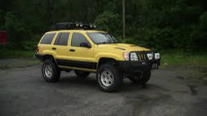 lifted jeep grand cherokee jeep grand cherokee 6 0