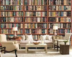 popular library wall murals buy cheap library wall murals lots beibehang custom photo wallpaper european 3d stereo realistic library bedroom wall mural house decorative wallpaper 3d