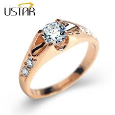 does the woman buy the s wedding band aliexpress buy ustar top quality austria crystals wedding