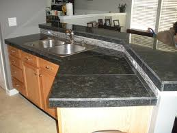 Kitchen Granite by Best 25 Granite Tile Countertops Ideas On Pinterest Grey