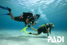 padi enriched air specialty phuket diving 普吉 跳水 diving