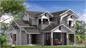 hillside house plans with garage underneath youtube