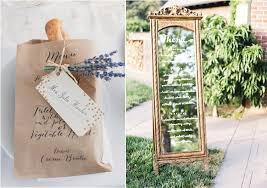 mariage original id es 10 idées originales pour présenter votre menu de mariage