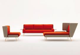 a u0026a lounge sofa by knoll stylepark