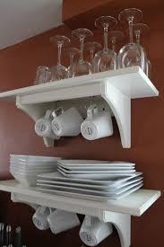 33 best kitchen shelves images on pinterest kitchen shelves