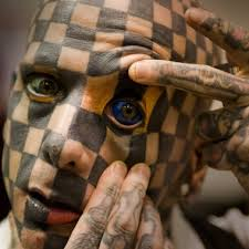 portland tattoo expo draws more than 4 500 to weekend of exhibits