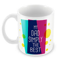 coffee mug online my dad simply the best lovemydad mug