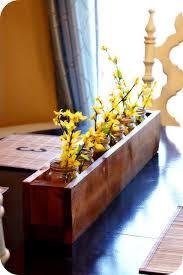 25 unique planter box centerpiece ideas on pinterest diy flower