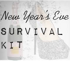 new years kits new year s survival kit 2013 edition leopard is a neutral