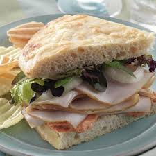 copycat panera bread cafe s turkey sandwich to downsize 1