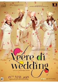 save the date veere di wedding khush mag
