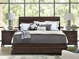 King Sleigh Bed Universal Furniture Proximity Sleigh Bed King