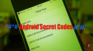 android secret codes 111 android secret codes menu and dialer codes