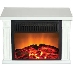 warm house zurich tabletop electric fireplace page 1 u2014 qvc com