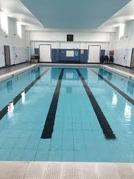 Great Pool Swimming Pool Programme Hyndburn Leisure Better Leisure