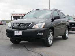 obsidian color lexus used 2009 lexus rx 350 for sale omaha ne