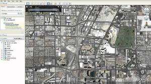 Old Las Vegas Map by Learn Google Earth Historical Imagery Youtube