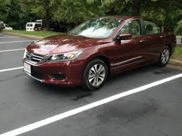 2013 honda accord lx for sale sell used 2013 honda accord lx sedan 4 door 2 4l in glen allen