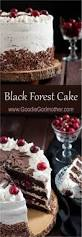 best 25 black forest cake ideas on pinterest black cherry