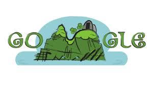 st patrick u0027s day 2017 google doodle search giant celebrates st