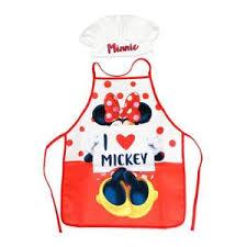 tabliers blouse et torchons de cuisine tablier de cuisine enfant achat vente tablier de cuisine