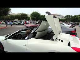 458 spider roof 458 spider roof operation